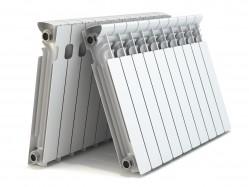 Nowoczesnie i praktyczne grzejniki aluminiowe