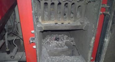 kocioł na węgiel w Mławie